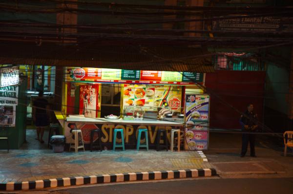 Carinderia(Street Food)