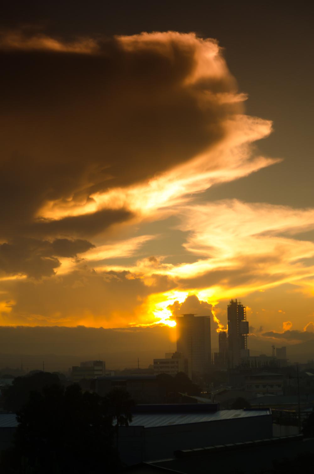 Watchtower Philippines Golden Hour 2
