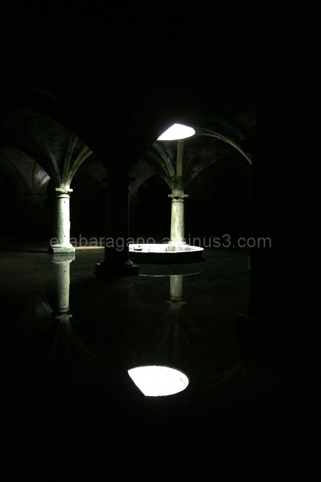 Cistern, Al Jadida