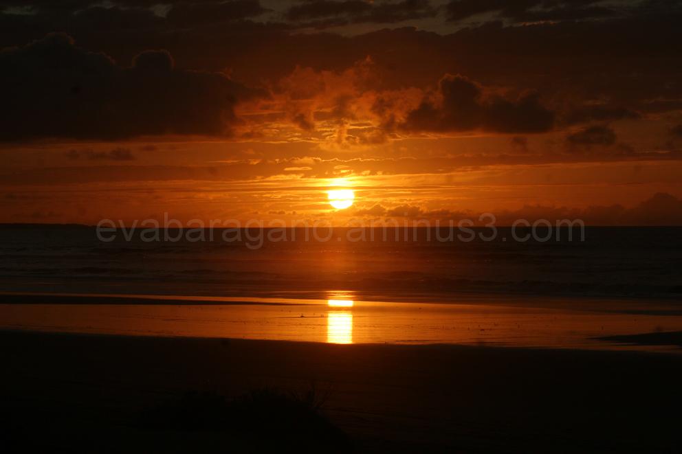 Sunset - Mazagan Resort