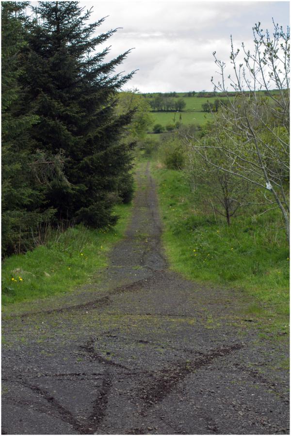 It's a long road ...