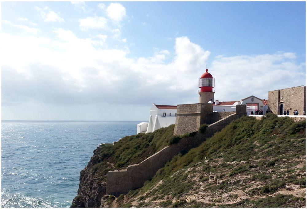 Cape St Vincent