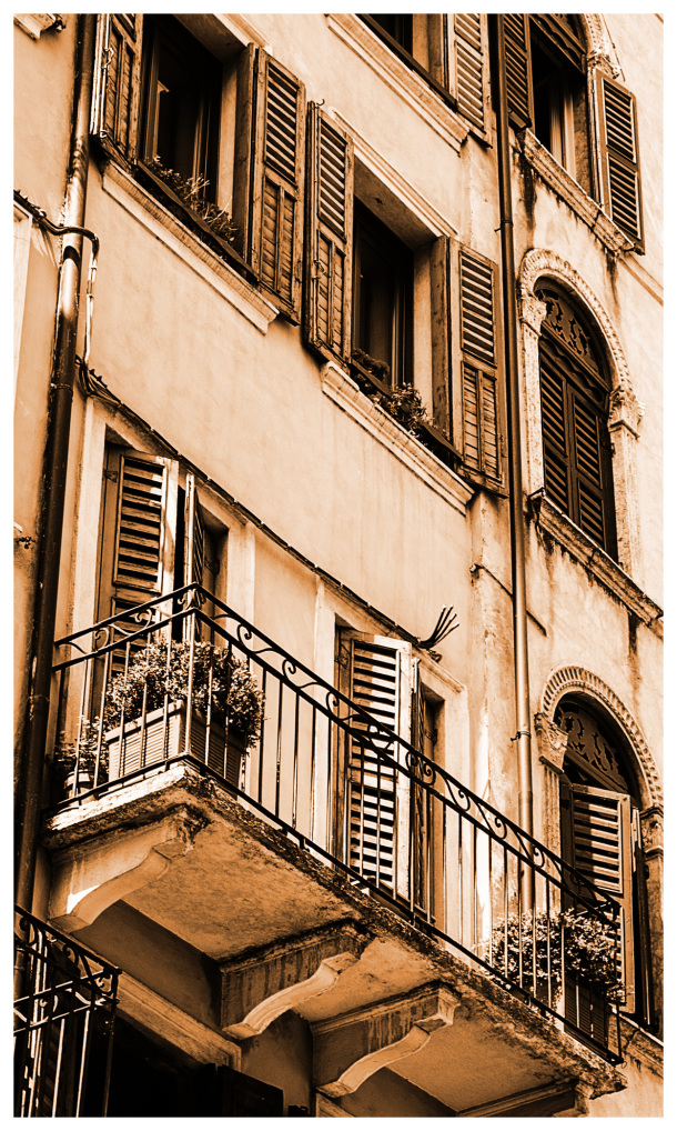 Balcony #3