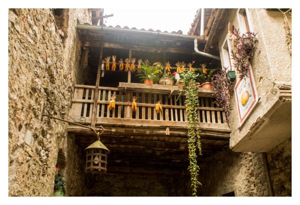 Balcony #4