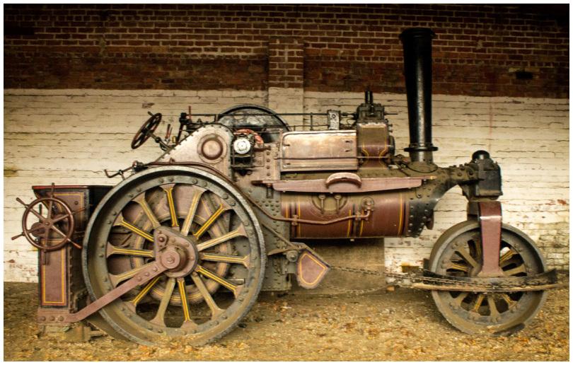 Steam Engine (1)