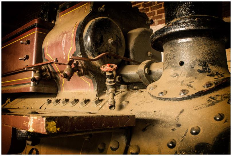 Steam Engine (3)