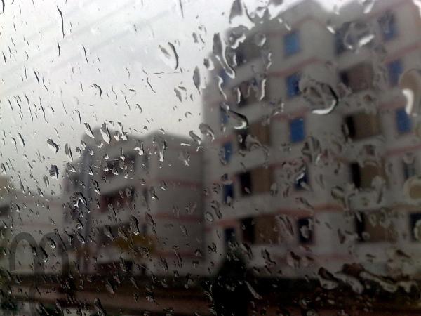 باران ...