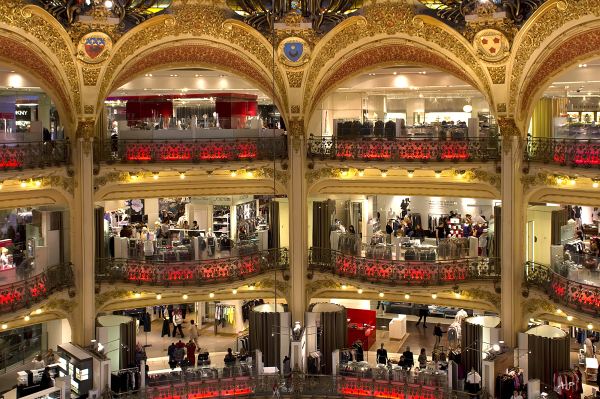 Galerie Lafayette (Paris)
