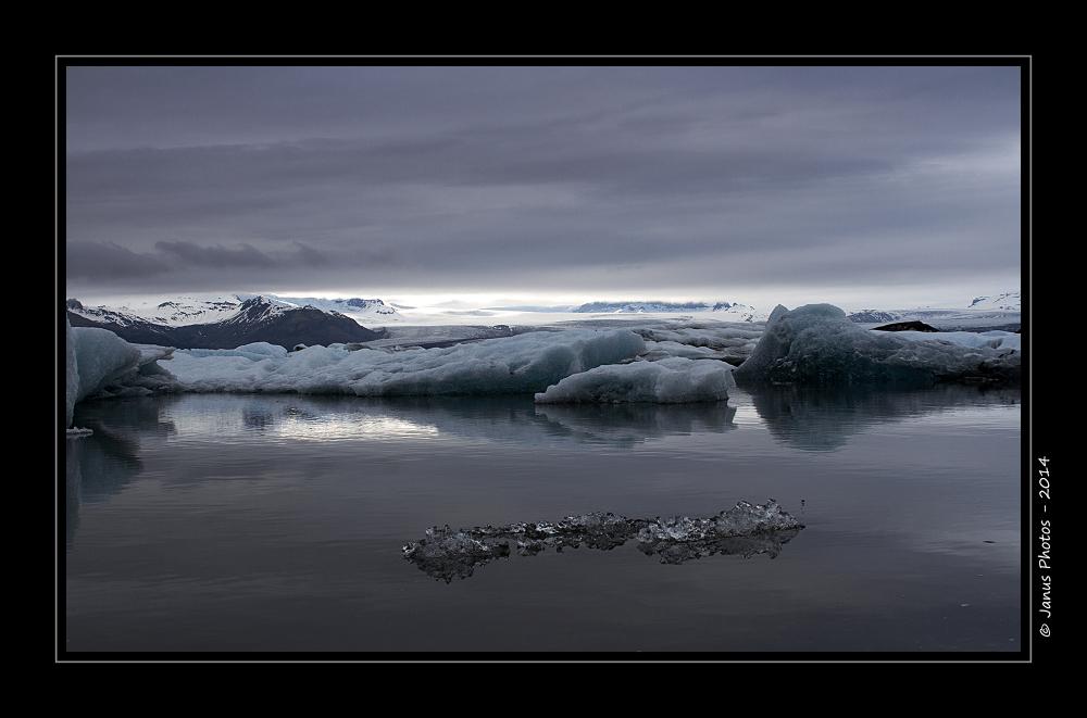 Lagon de Jokulsarlon
