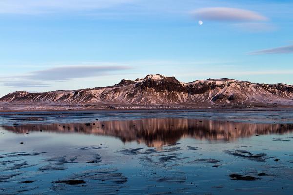 Quite Iceland