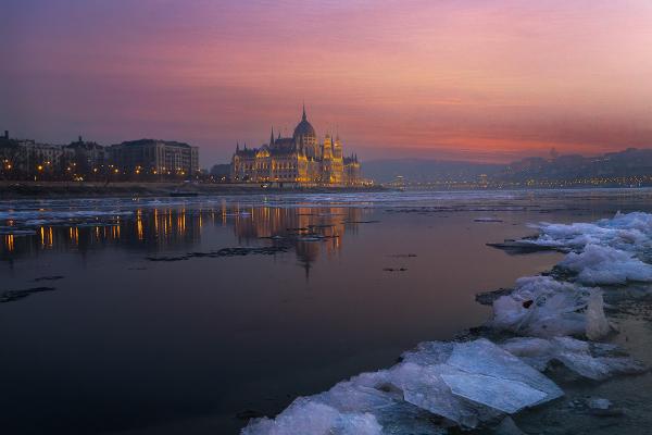 Sweet Budapest