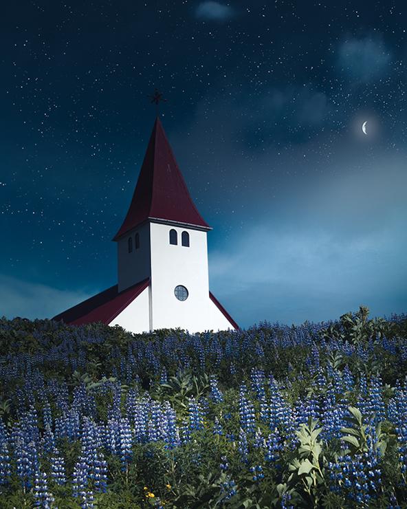 Vik's Church