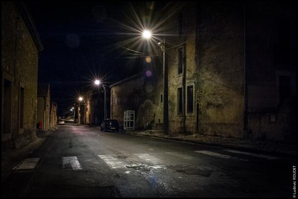 Nuit d'ivresse