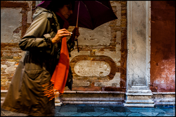 Venetian Hurry
