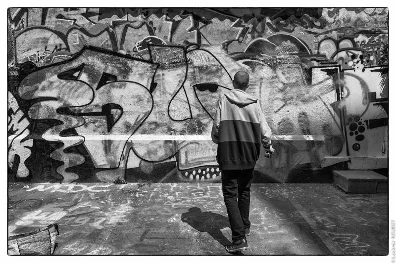 Graffiti Zone #1