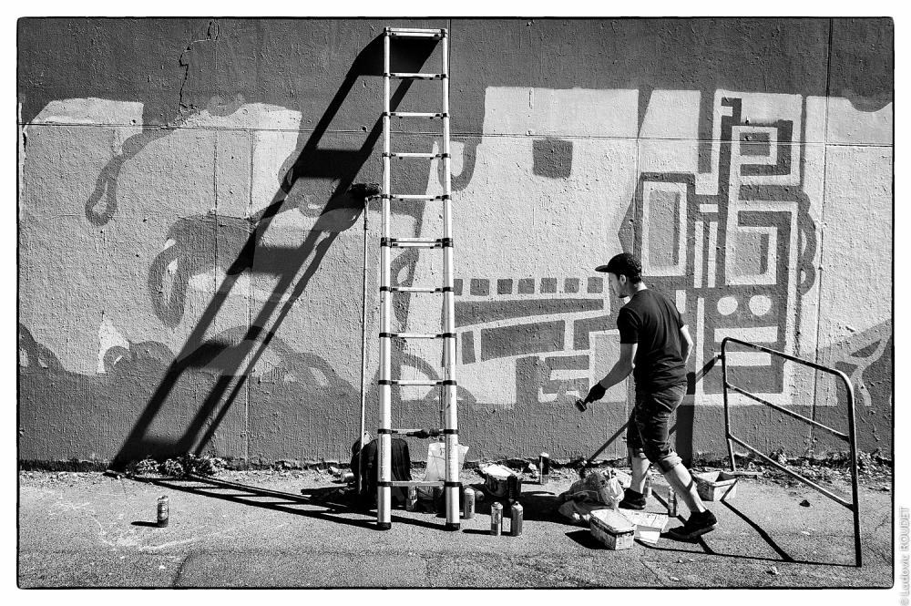 Graffiti Zone #3