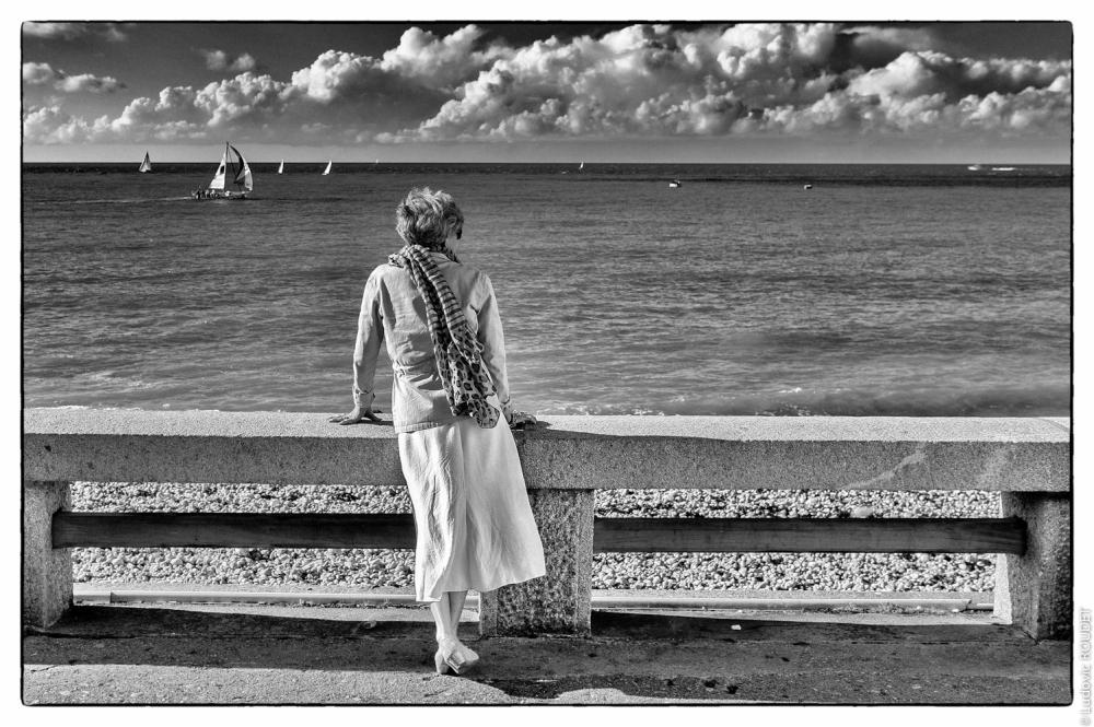 Face à la mer #2