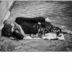 Madonna in Trastevere