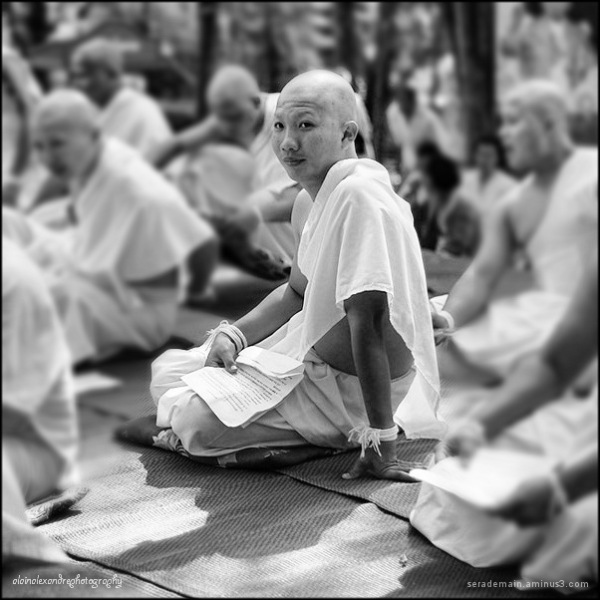 Buddhist Ceremonies and Rituals