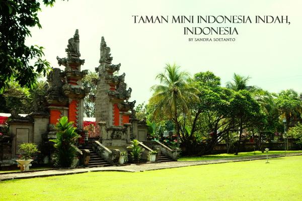 Taman Mini Indonesia Indah, Indonesia