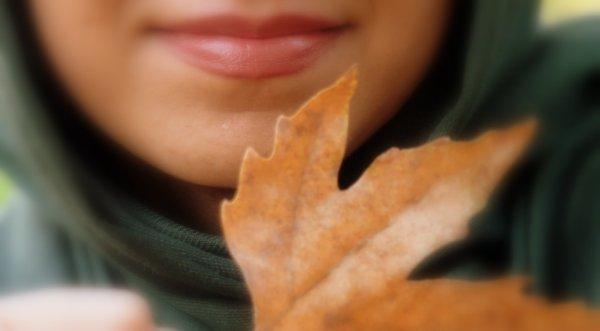 پاییز و من