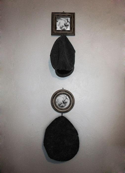 Hanging Hats