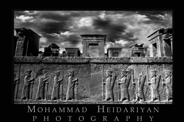 Persepolis Achaemenid