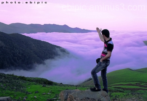 kalkhal- iran