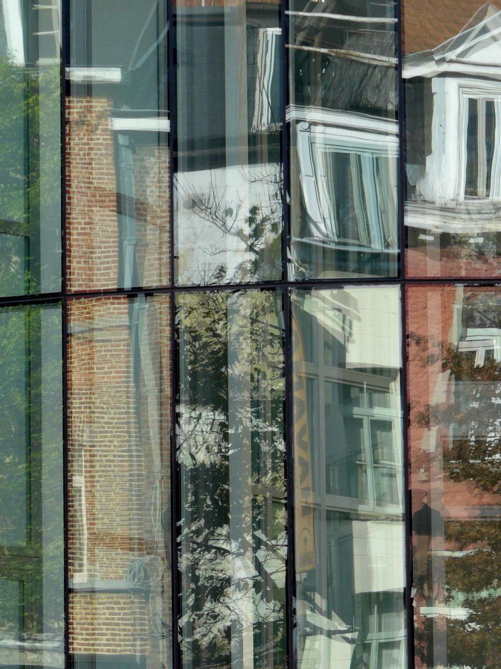 painted window 23