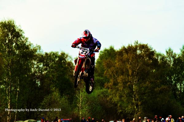 Motocros -Photography by AmIr Darowi © 2013