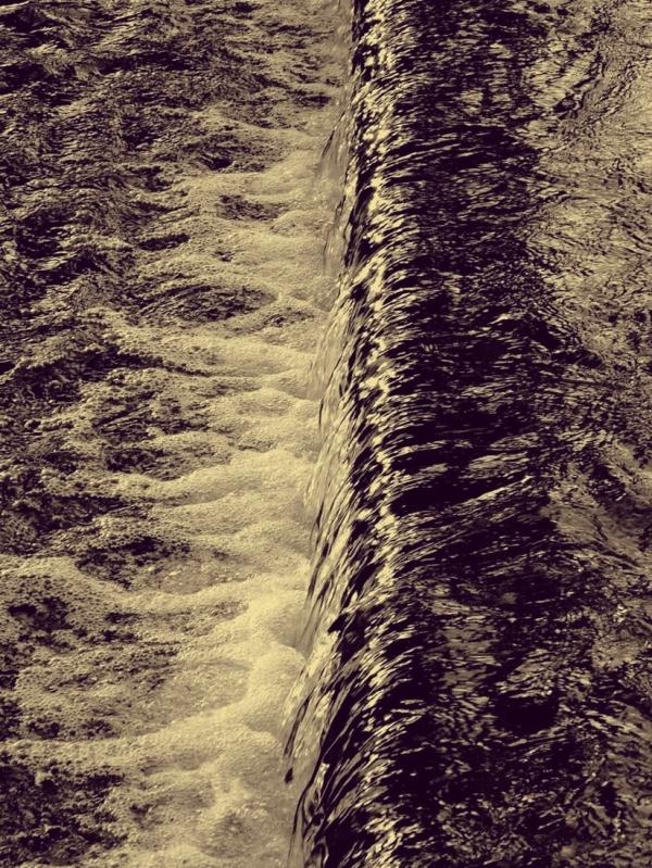 L'eau est une trêve