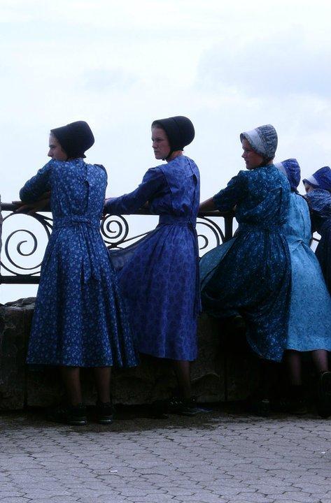 Mennonites