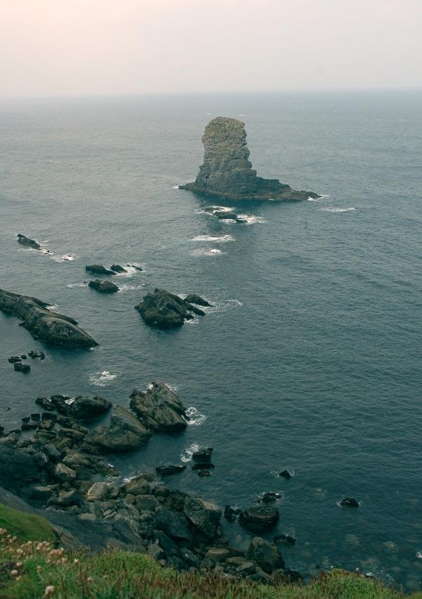 Moher's cliffs