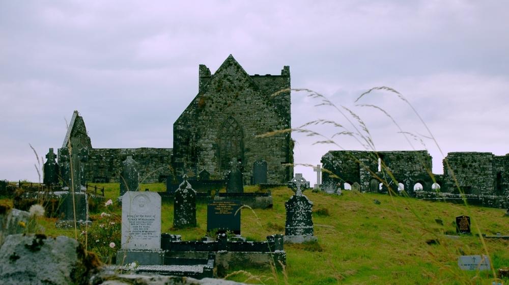 Dans la lande irlandaise 8