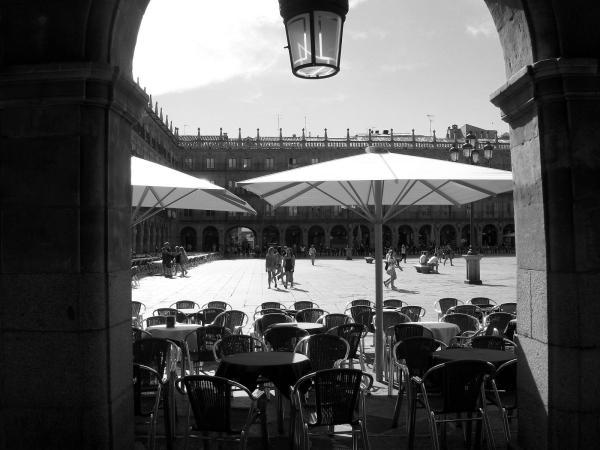 Rincón de la Plaza