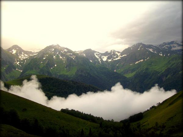 Pirineos 1
