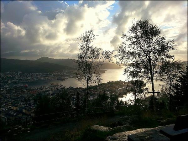 ciudad noruega
