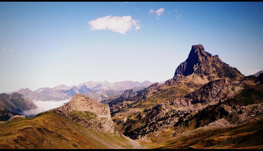 valle del Midi