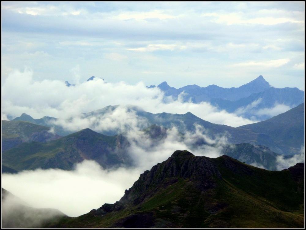 nubes francesas