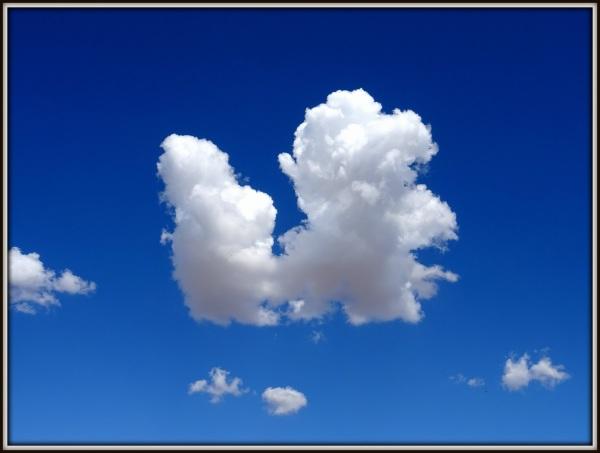 estoy en la nube