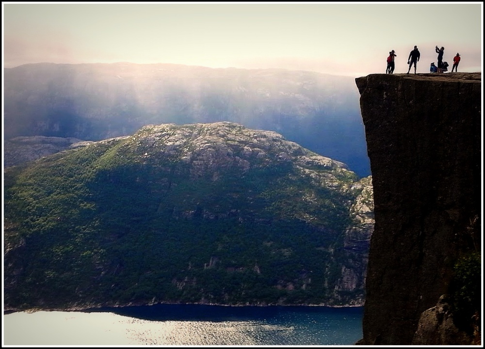 Noruega