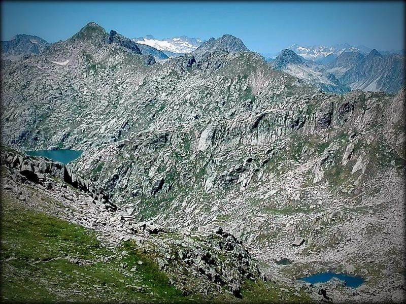 alta montaña