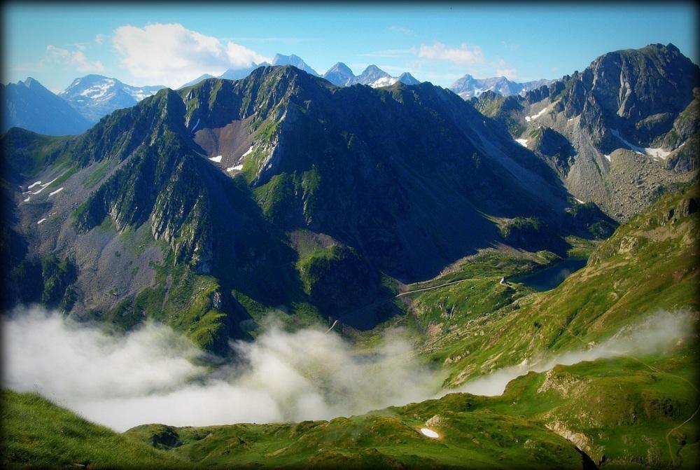 Pirineos...