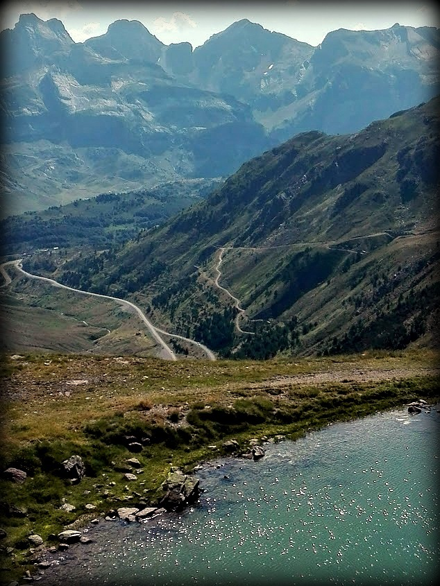 Canfranc...