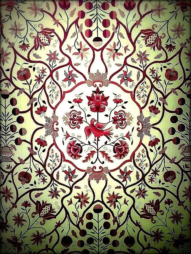 tapiz portugués