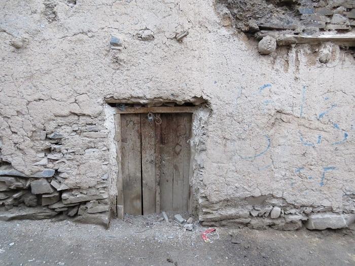 That door...