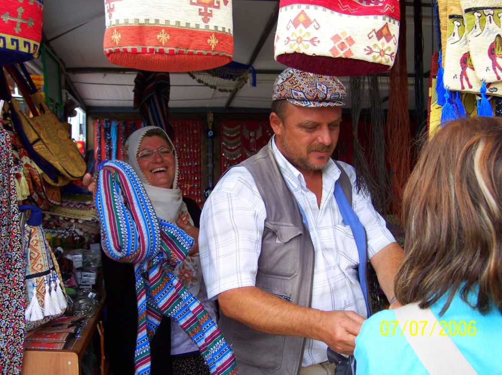 shop, souvenir, cappadocia, turkey