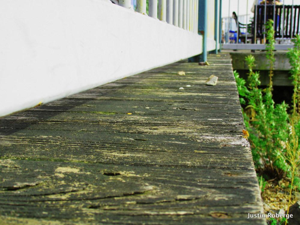 boardwalk photo