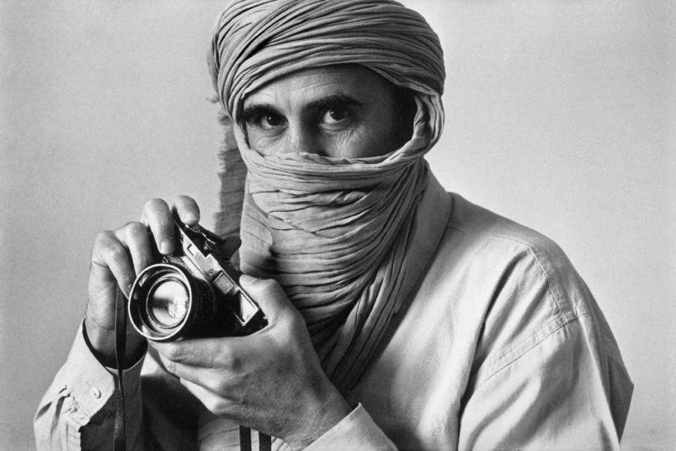 Abbas: 1944 – 2018 . Iranian photographer