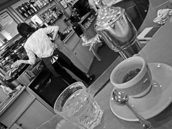 'Na tazzulella 'e cafè